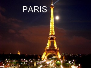 How to plan a trip to Paris during November, December & January